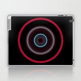 orbital 8 Laptop & iPad Skin