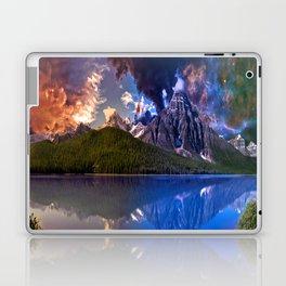 Wild Panorama Laptop & iPad Skin