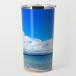 Hanging Out Travel Mug