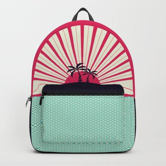 Summer of '16 Backpack