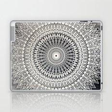 DESERT MOON MANDALA Laptop & iPad Skin