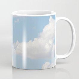 Daydream Clouds Coffee Mug