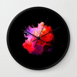 Daze Wall Clock