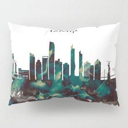 Izmir Skyline Pillow Sham