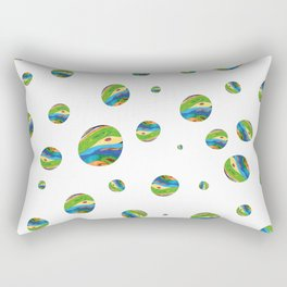 Not enough Jupiters Rectangular Pillow