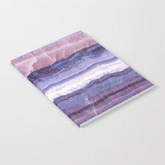 Azul marble Notebook