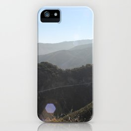 outlook iPhone Case
