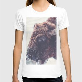 Into the eye T-shirt