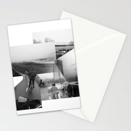 Cykeltur Stationery Cards