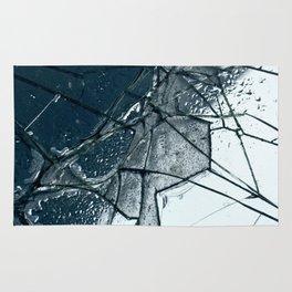 Shattered Glass Rug