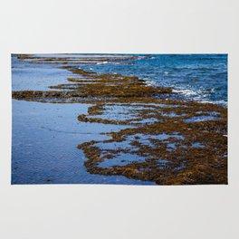 Sdot Yam beach Rug