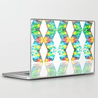 destiny Laptop & iPad Skins featuring Destiny by inkko