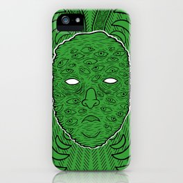 Envy iPhone Case