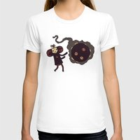 katamari T-shirts featuring Katamari of the Dead by Hector Mansilla