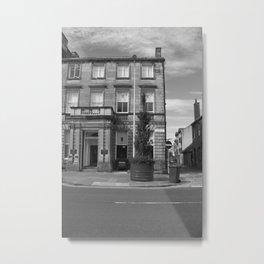 Leith Edinburgh 2 Metal Print