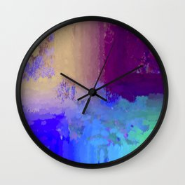 Crazy Matters Wall Clock