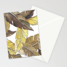 Banana's Jungle II Stationery Cards