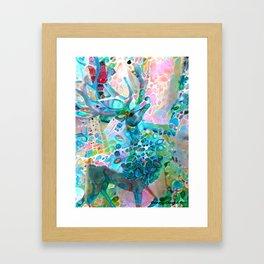May Your Christmas Shine Framed Art Print