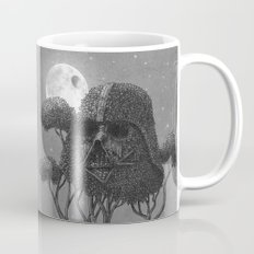 Dark Side of The Forest  Mug