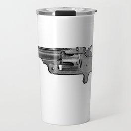 Revolver 6 Travel Mug