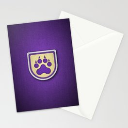 Club Scouts - Forever Our City Stationery Cards