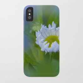 the beauty of a summerday -123- iPhone Case