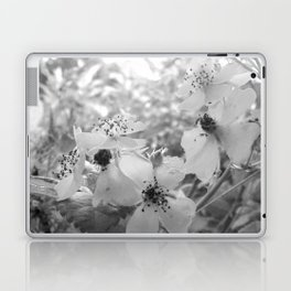 Wild Blossoms Laptop & iPad Skin