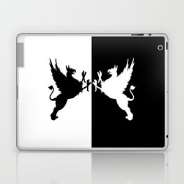 Gryphon Laptop & iPad Skin