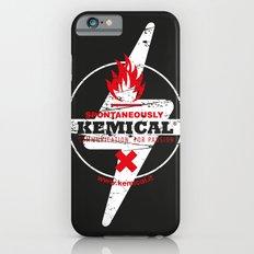 Spontaneously Kemical Slim Case iPhone 6s