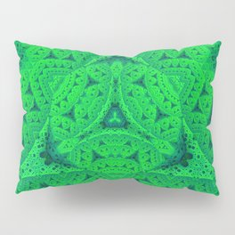 Kryptonite Pillow Sham