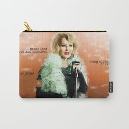 iN THE LAND OF gODS AND mONSTERS Carry-All Pouch