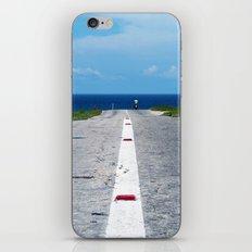 My Way iPhone & iPod Skin
