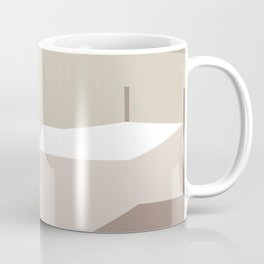 Little things abstract - My bed Coffee Mug