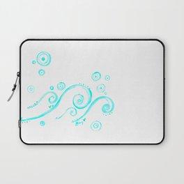 Element: Ocean Laptop Sleeve