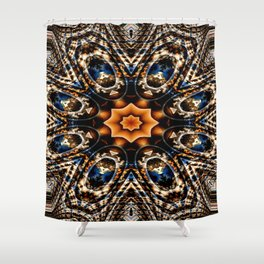 From Mother Earth.... Shower Curtain