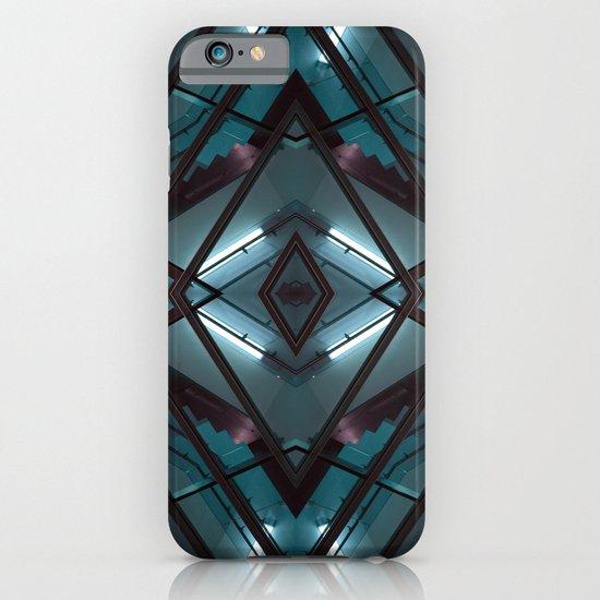 JWS 1111 (Symmetry Series) iPhone & iPod Case