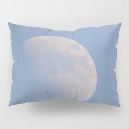 January Half Moon Pillow Sham