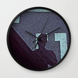 PROMENEUR Wall Clock