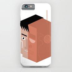 Cyborg iPhone 6s Slim Case