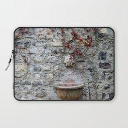 Acqua Potabile Laptop Sleeve