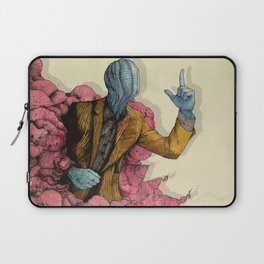 Infected 2016 Laptop Sleeve