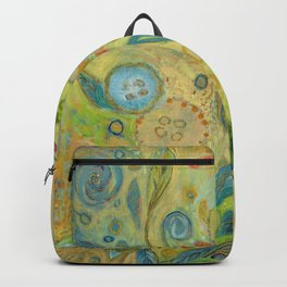 Embracing the Journey Backpack