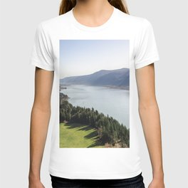 The Columbia River Gorge IV T-shirt