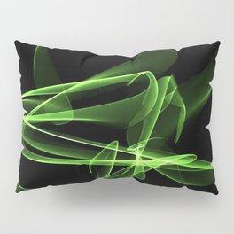 """William's """"geen"""" art Pillow Sham"""