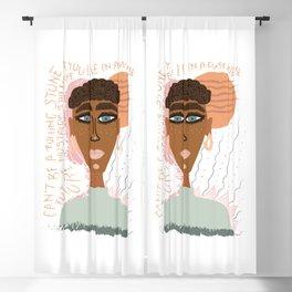Ava Blackout Curtain