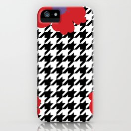 SaporiPoppy2 iPhone Case