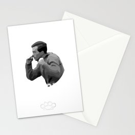 Jerry Mitchell's Boxing Classes   Three O'Clock   At The Parking Lot   High School Gym Design For Me Stationery Cards