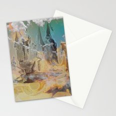 The Oz, By Sherri Of Palm Springs Stationery Cards