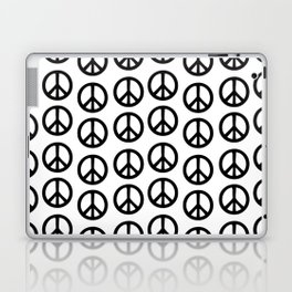 Peace Out Laptop & iPad Skin