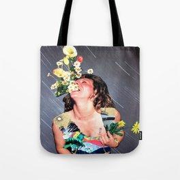 HAHAHA Tote Bag